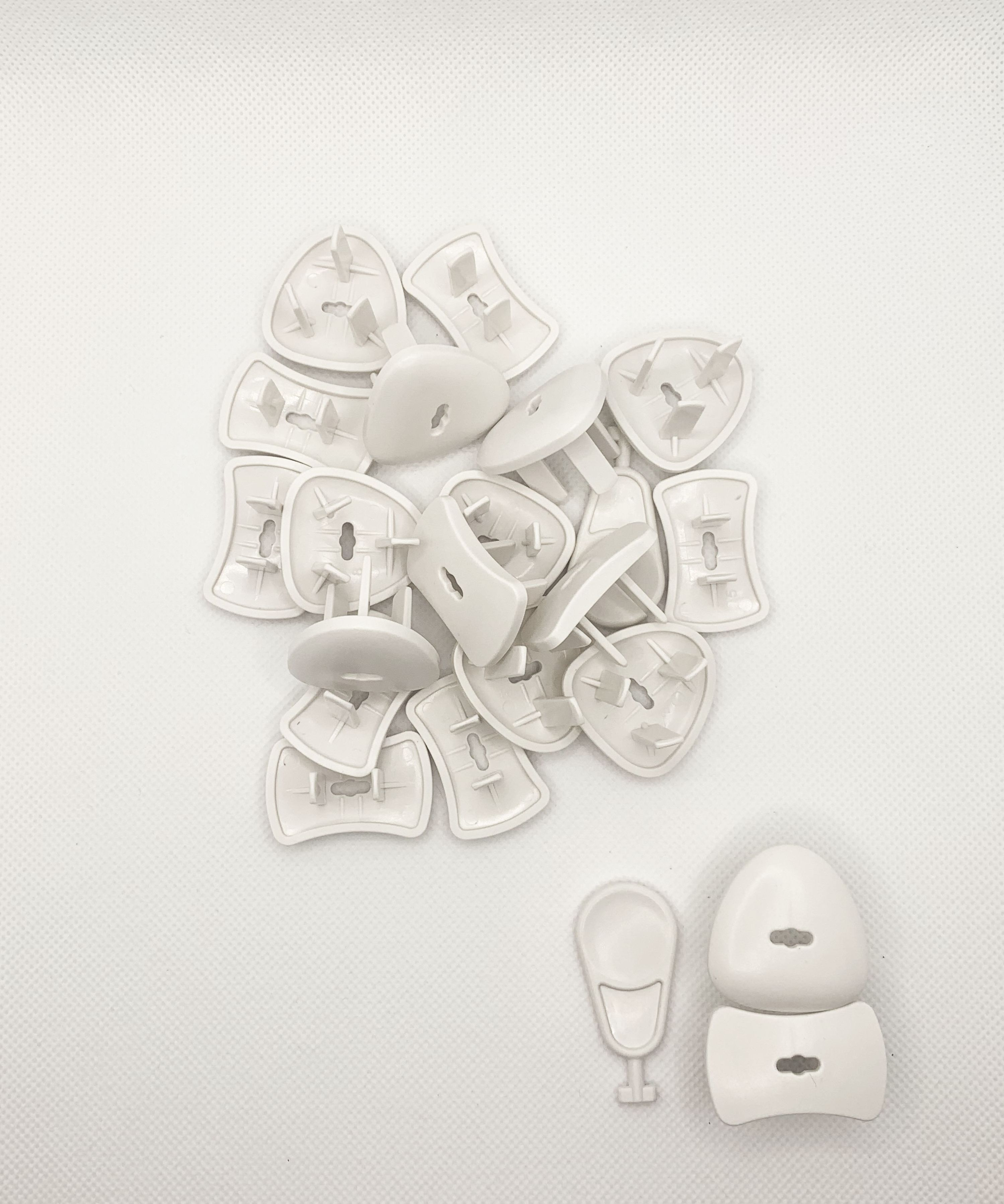 Socket Covers Pack 20