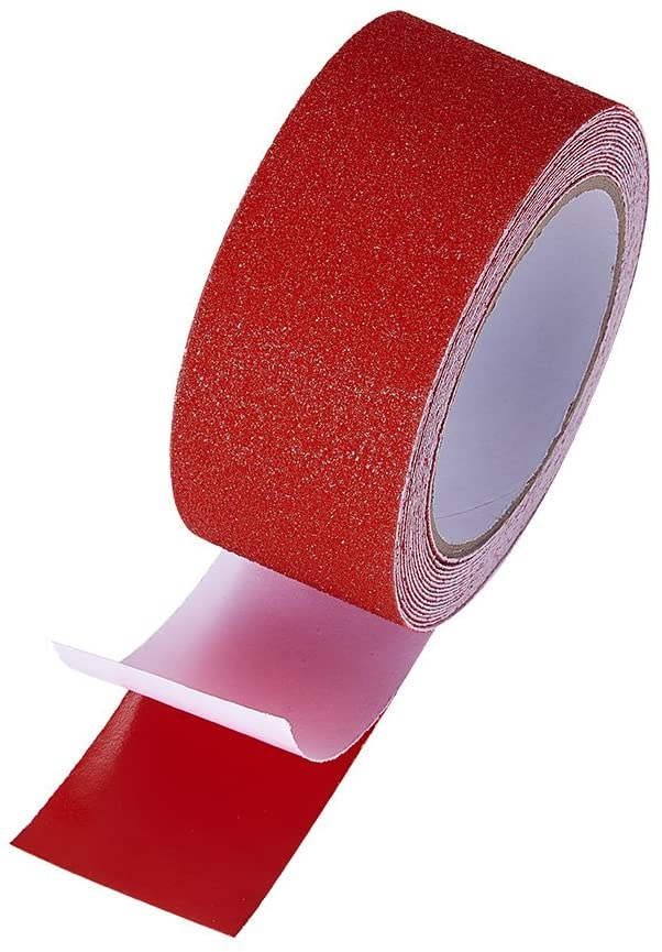 Transparent Double-Sided Tape (25mm x 20 yards / 18m)